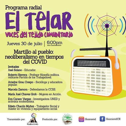 Banner El Telar 10