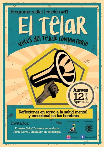 El_Telar_Edicion_41_Reflexiones_en_torno_a_la_salud_mental_y_emocional_en_los_hombres