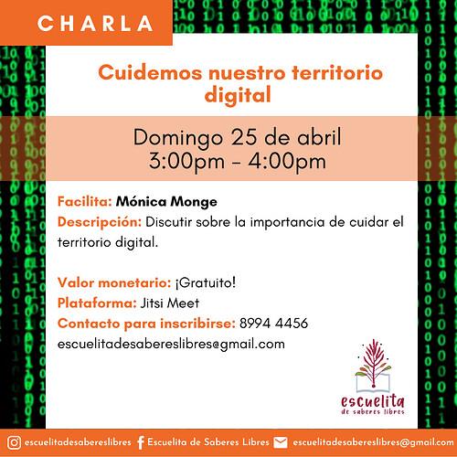 Cuidemos nuestro territorio digital Mónica (4)