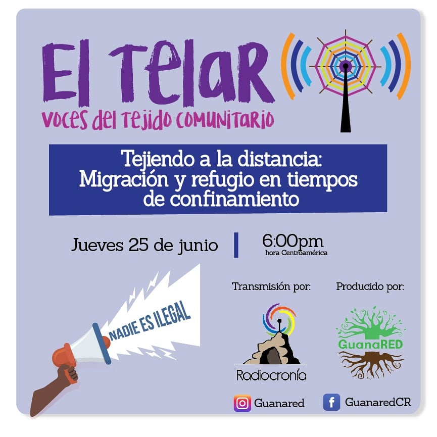 Banner programa 5 migraciones